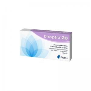 Drospera 20
