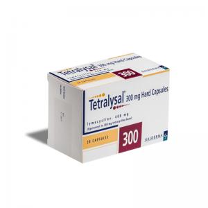 Tetralysal 300 mg