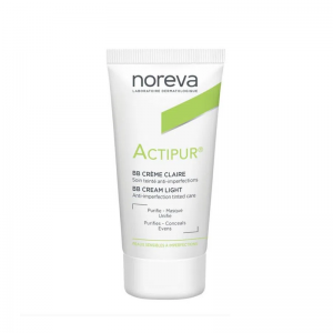 Noreva Actipur BB crema color