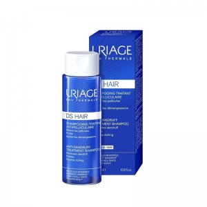 Uriage DS Hair Shampoo...