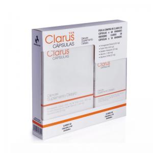 Clarus Cápsulas