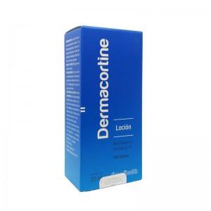 Dermacortine Loción