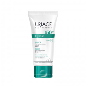 Uriage Hyseac Fluide SPF 50+