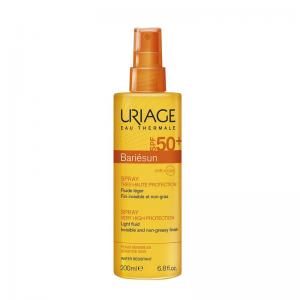 Uriage Bariesun Spray 50+