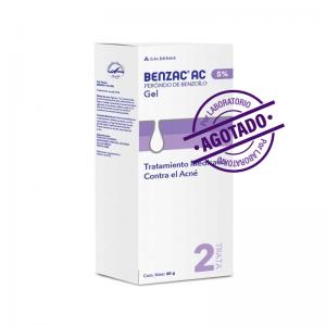 Benzac  AC 5%