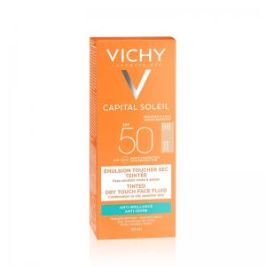 Vichy Capital Soleil Toque...