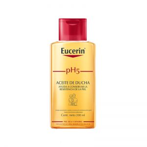 Eucerin PH5 Aceite de Ducha