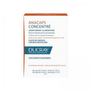 Anacaps cápsulas