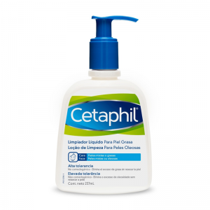 Cetaphil Limpiadora de Grasa