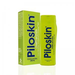 Piloskin Anticaída con Biotina