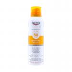 Eucerin Sunspray Toque Seco 50+