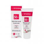 Lepiderm Protector Solar +50
