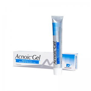 Acnoic Gel
