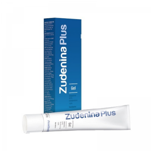 Zudenina Plus Gel