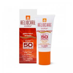 Heliocare Gelcream 50 SPF