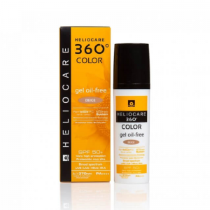 Heliocare 360 Color Gel Oil...
