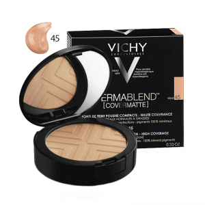 Dermablend Polvo Compacto