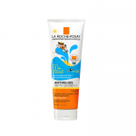 Anthelios Dermo Pediatrics wet skin