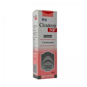 Cicaderm NF crema