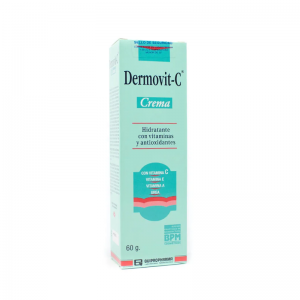 Dermovit-C crema